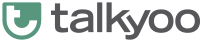 talkyoo logo - your conference company