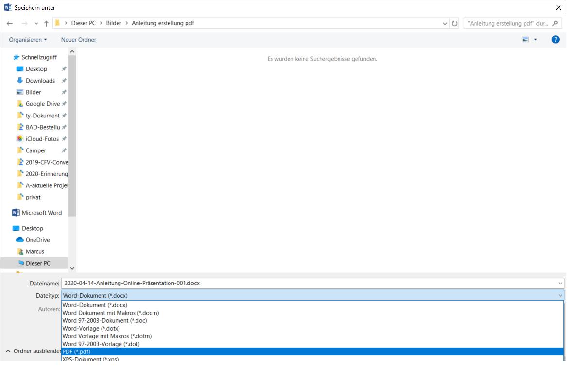 PDF-Datei-aus-Powerpoint-erstellen